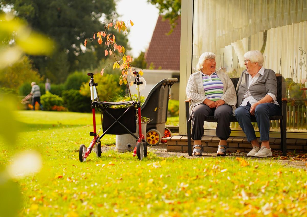 Projekt: Fotos für Pflegeheim Wiese (Brokstedt)